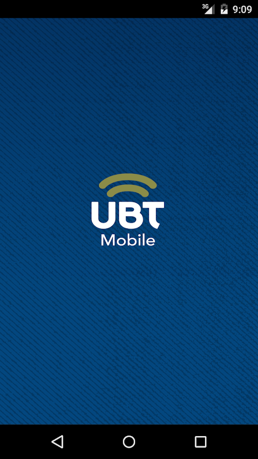 Union Bank & Trust Mobile Bank- screenshot