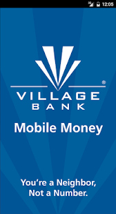 Village Bank- screenshot thumbnail