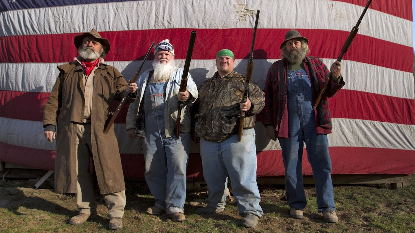 Mountain Monsters: Extras