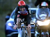 Tim Wellens loopt zelfs nog uit en is de verdiende winnaar van Ster van Bessèges