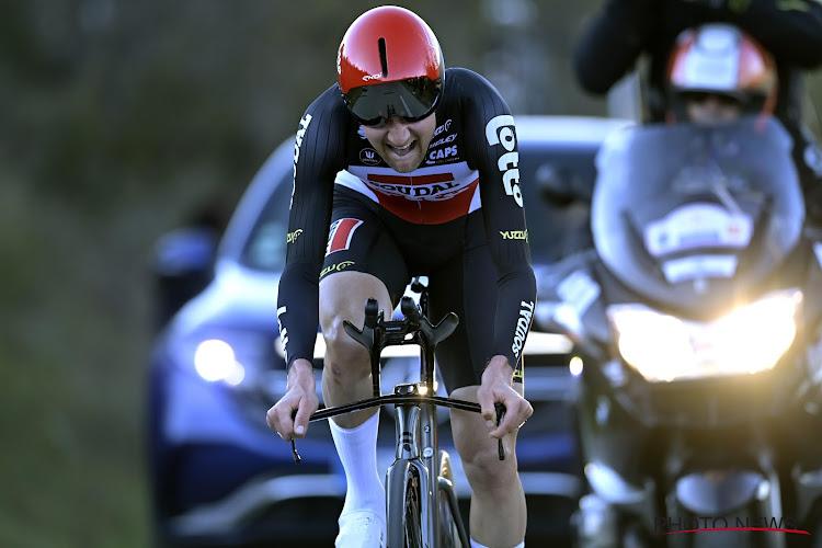 Lotto Soudal rekent in de Tirreno-Adriatico op vijf Belgen: ook topsprinter geselecteerd