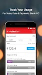 screenshot of My Airtel-Recharge, Pay Bills, Bank & Avail Offers