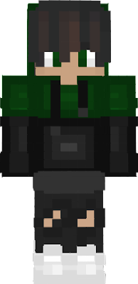 my official skin