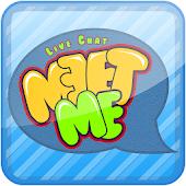 MEET ME: LIVE CHAT