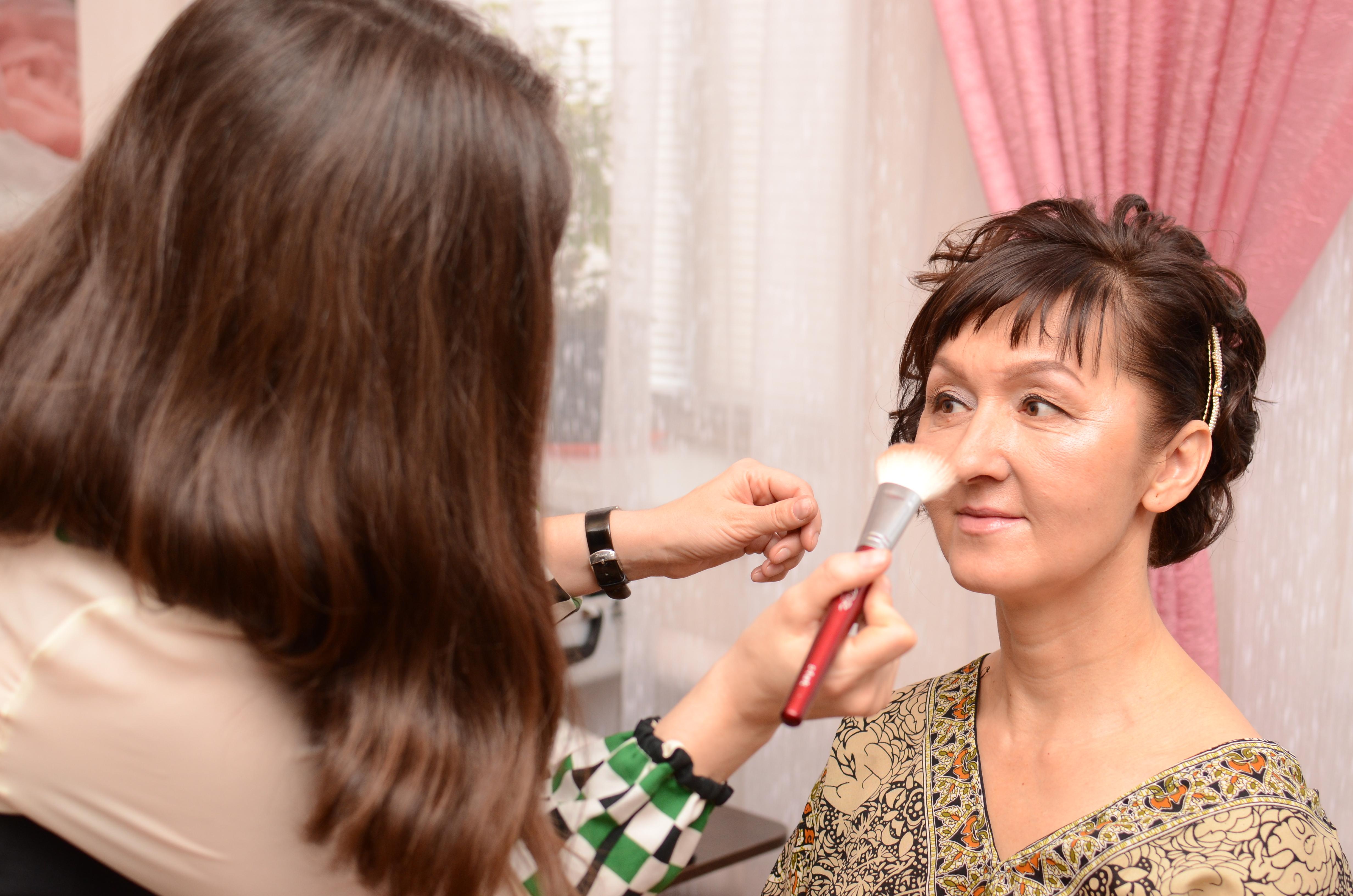 Олеся Малиновская в Уфе