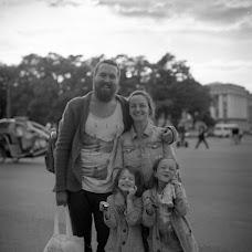 Wedding photographer Denis Ilin (illmatic). Photo of 31.07.2014