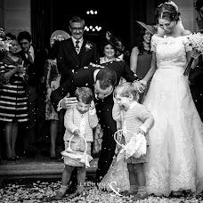 Wedding photographer Aurora Lechuga (lechuga). Photo of 13.08.2014