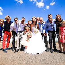 Wedding photographer Ilona Rich (LoRich). Photo of 31.08.2014