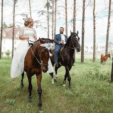Wedding photographer Natalya Markus (natpho). Photo of 08.07.2016
