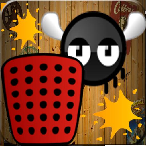 لعبة صيد الذباب 街機 App LOGO-硬是要APP