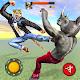 Animal Capoeira vs Karate - Jogo de Wrestling 2019 para PC Windows