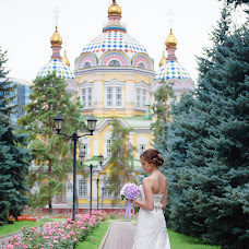 Wedding photographer Maksim Akulov (shark). Photo of 16.12.2014