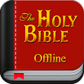 Holy Bible in English for Android devices icon