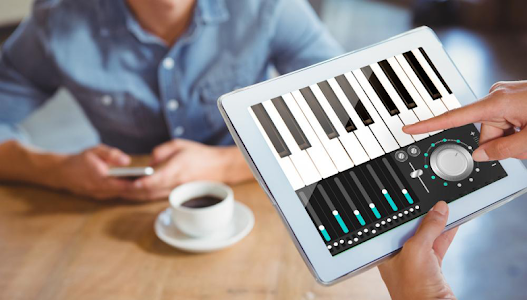 Online Piano Virtual Keyboard screenshot 8