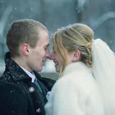 Wedding photographer Valeriy Frolov (Froloff). Photo of 12.01.2015