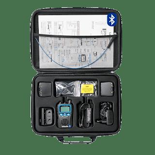 Lafayette Smart 155Mhz Blåtand Superpaket