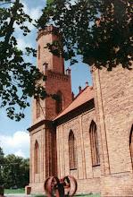 Photo: Krokowa Kirche (2000)