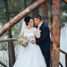 Wedding photographer Roman Yankovskiy (Fotorom). Photo of 31.01.2018