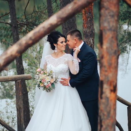 Wedding photographer Roman Yankovskiy (Fotorom). Photo of 31.01.2018