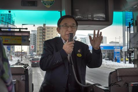 ㈱シィービーツアーズの戎谷侑男社長