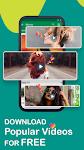 screenshot of Xender - Share Music&Video, Transfer Photo, File