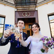 Wedding photographer Dmitriy Sushko (Suwko). Photo of 24.09.2014