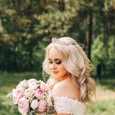 Wedding photographer Anastasiya Pivovarova (pivovarovaphoto). Photo of 14.08.2018