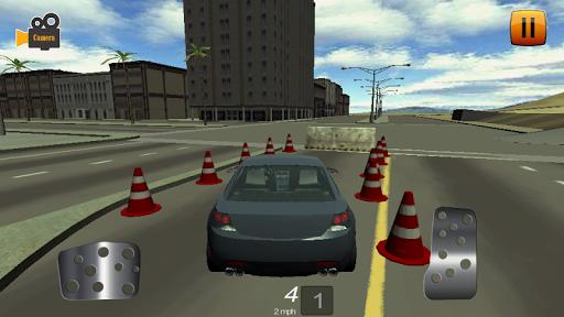 無料模拟Appの市駐車場|記事Game