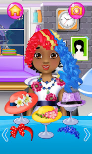 Game Hair saloon - Spa salon APK for Windows Phone