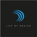 TRIDIMENSIONAL-LIVE BY DESIGN icon