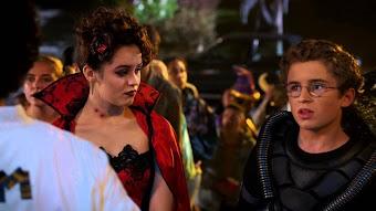 Season 3, Episode 6, The Goldbergs - Couples Costume