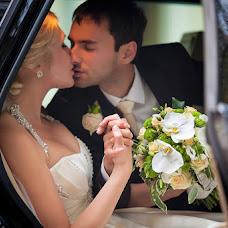 Wedding photographer Evgeniy Zaluzhnyy (Yauhen). Photo of 05.09.2016
