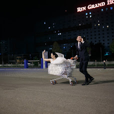 Wedding photographer Sorin Danciu (danciu). Photo of 08.07.2015