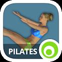 Pilates - Lumowell icon