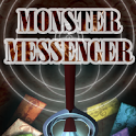 MonsterMessenger(English) icon
