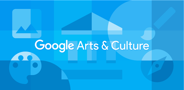 Google Arts & Culture - Apps on Google Play