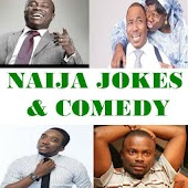 NAIJA JOKES & COMEDY