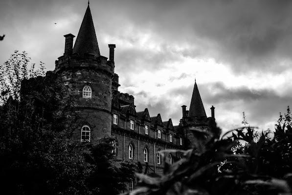 il castello di domenicolobinaphoto