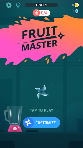Fruit Master 1.0.4 screenshots 4