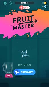 Fruit Master MOD (Unlimited Money) 4