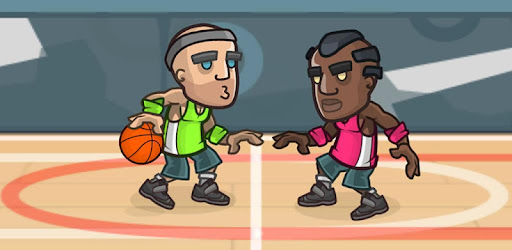Basketball PVP captures d'écran