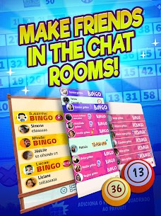 Praia Bingo – Bingo Games + Slot + Casino App Download For Android and iPhone 2