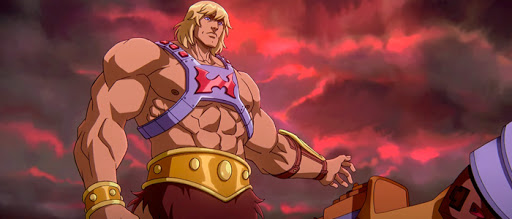 'Masters of the Universe: Revelation' Trailer: Kevin Smith Revives the Classic Cartoon for Netflix