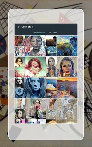 ArtBot photo art editor|玩攝影App免費|玩APPs