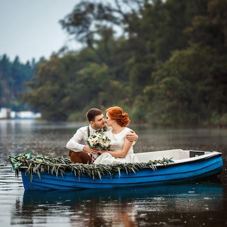 Wedding photographer Ilya Denisov (indenisov). Photo of 22.08.2016