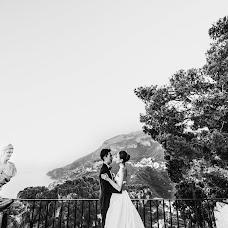 Fotografo di matrimoni Antonio Palermo (AntonioPalermo). Foto del 22.11.2018