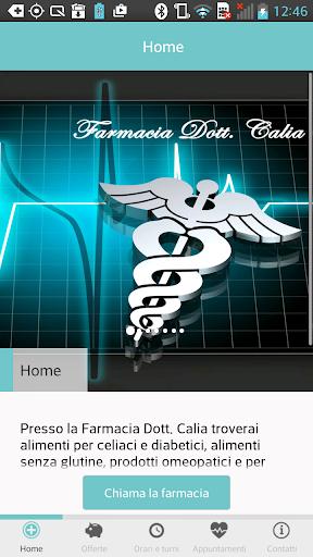 Farmacia Dott. Calia