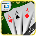 Solitaire 6 in 1 icon