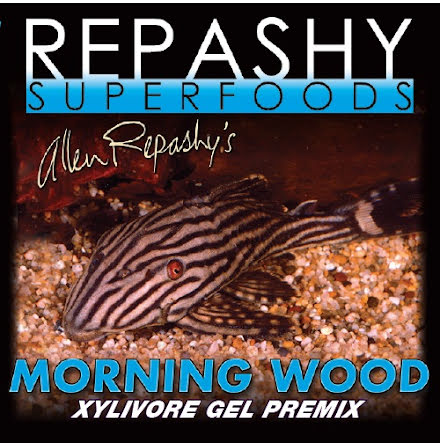 Morning Wood Repashy