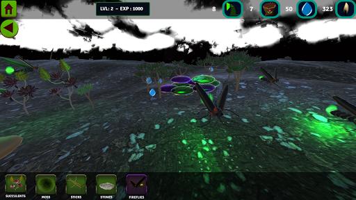 Gardenium Terrarium screenshots 15